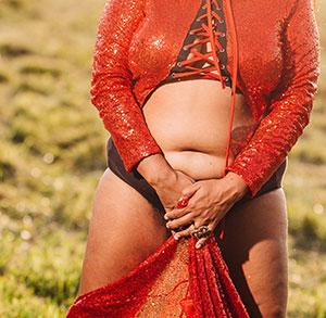 abdominoplastia vientre plano