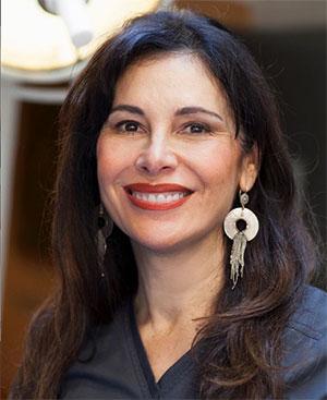 Dra. Maritina Martínez Lara