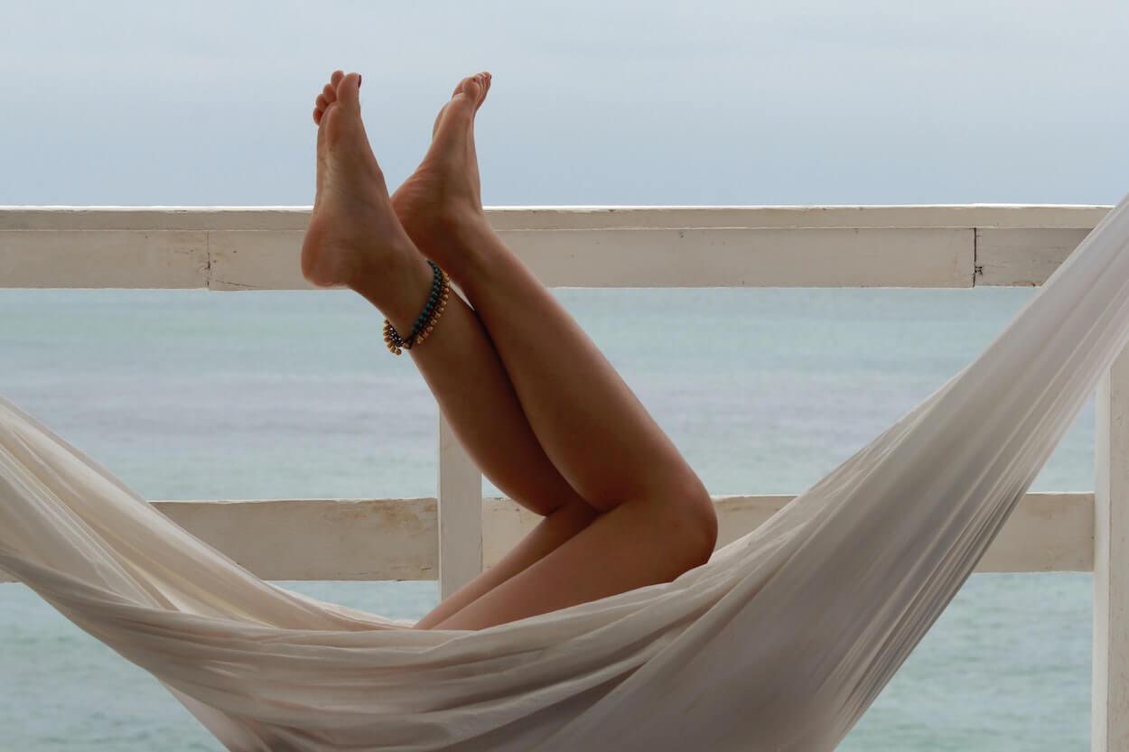 grasa flacidez piernas